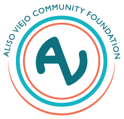 Aliso Viejo Community Foundation Logo